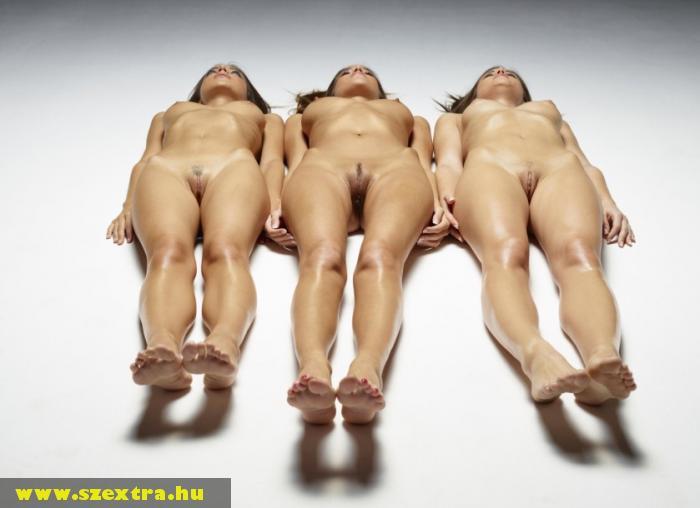 Három mufi