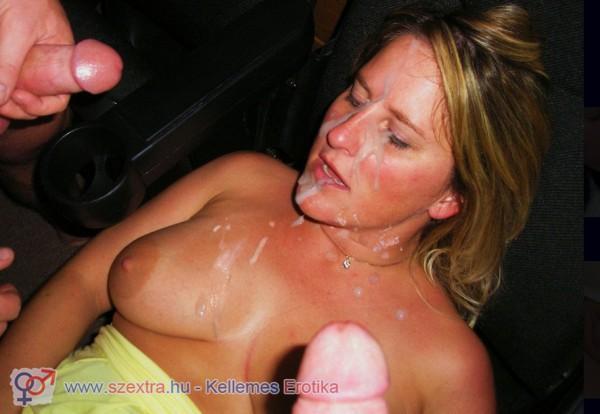Mari a közösben - szexjáték
