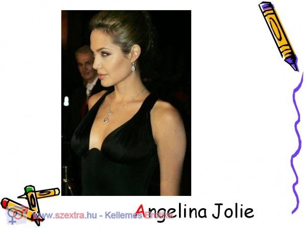 Angelina Joééie