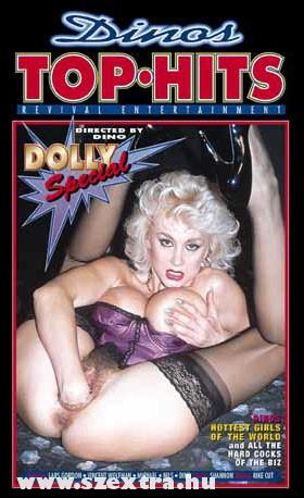 dolly buster