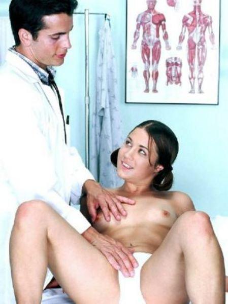 A nõgyógyászban ne bízz, altathat, és baszhat(od)!