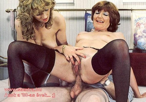 Мам годов секс 80