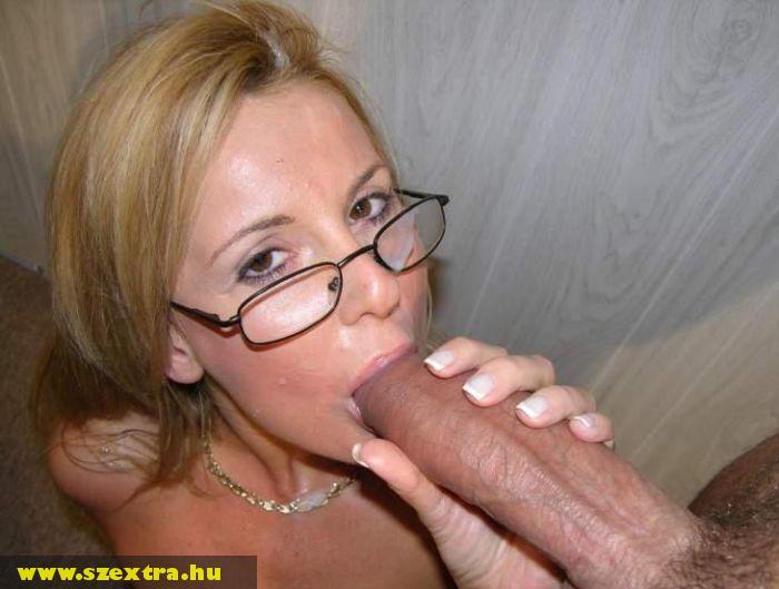 Gecis szemüveg