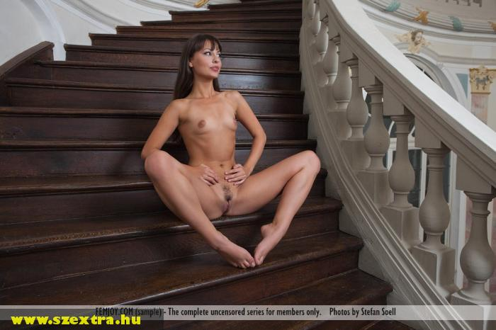 Lépcsõzés