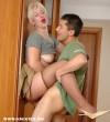 Szex a szekrénynél